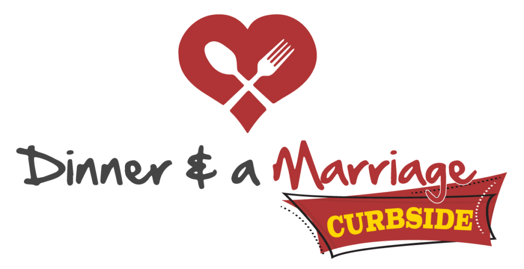 DinnerMarriageCurbside Logo - web and social media use