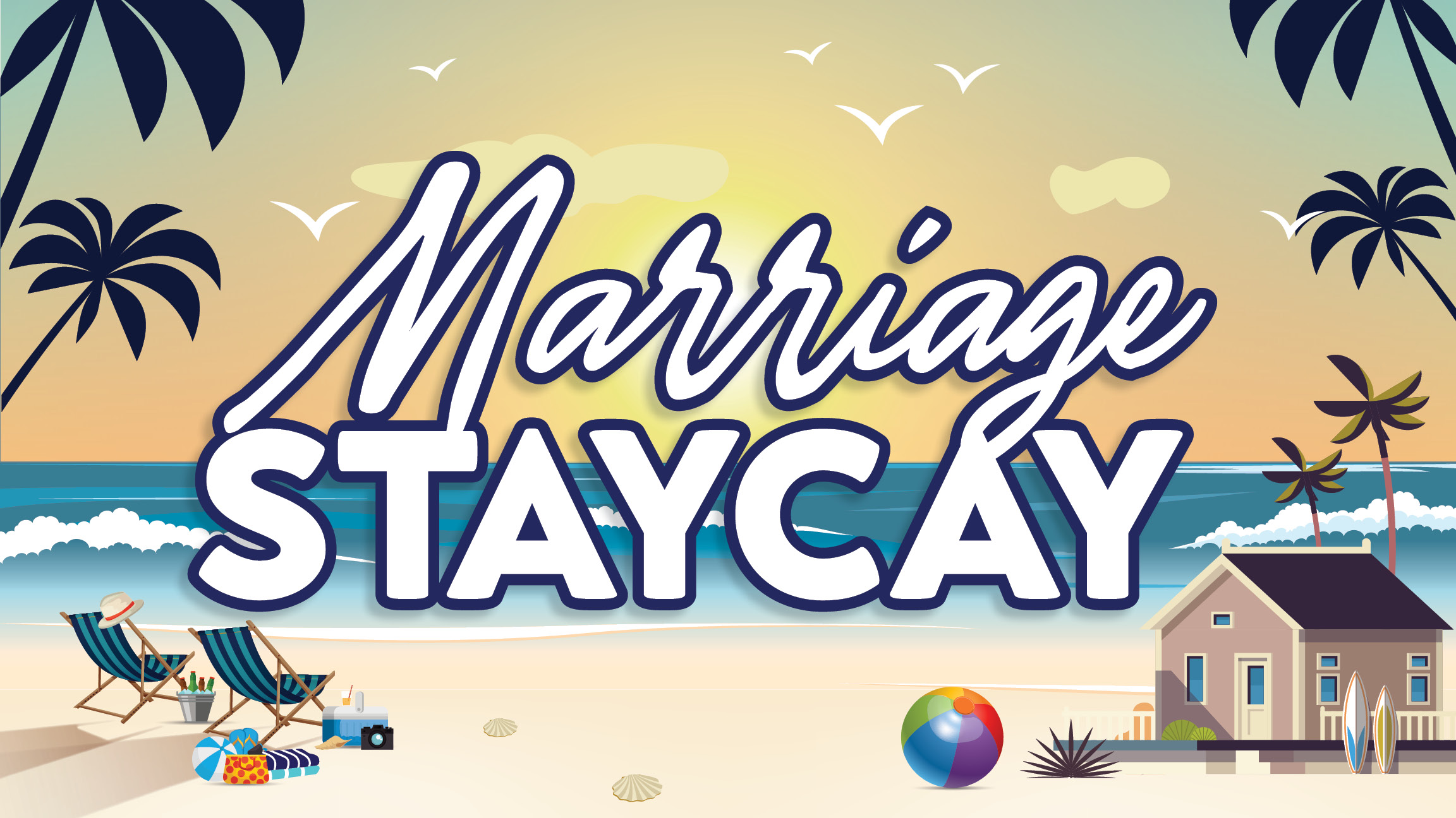 StayCay Logo without details